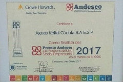 Andesco 2017