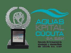 Aguas Kpital Cucuta S.A ESP