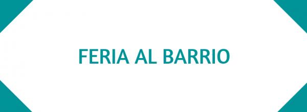 FERIA AL BARRIO EN SAN FERNANDO DEL RODEO