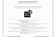 AQ Diploma Certificado ECONTEC